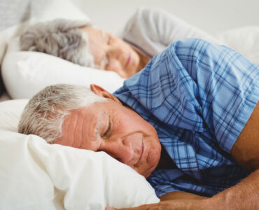 senior i pomoc społeczna