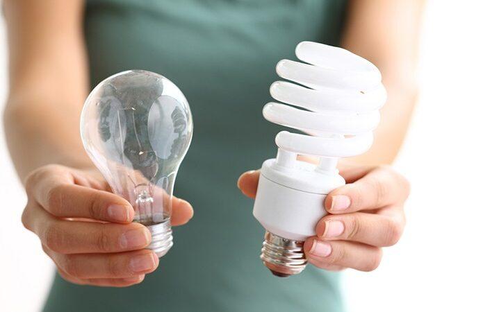 oszczędzanie prądu i energii